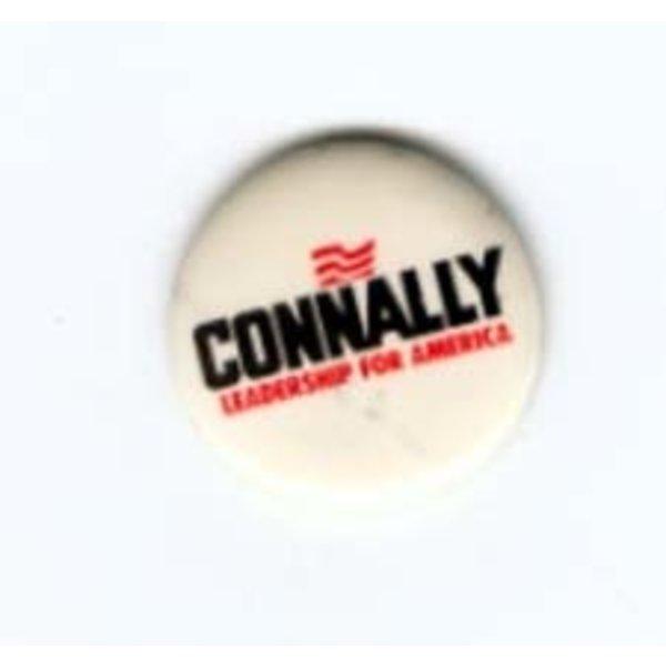 LITHO CONNALLY LEADERSHIP 1980
