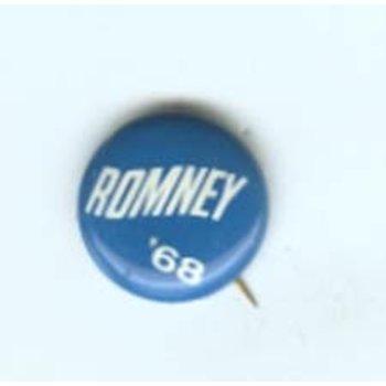 ROMNEY SR. '68