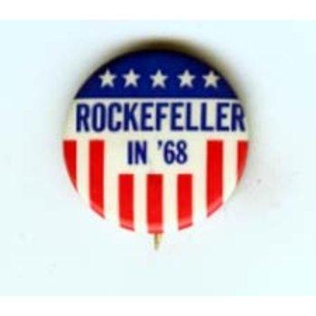 ROCKEFELLER IN '68