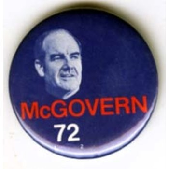 MCGOVERN '72