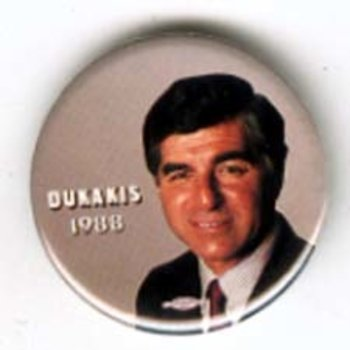 DUKAKIS on GREY
