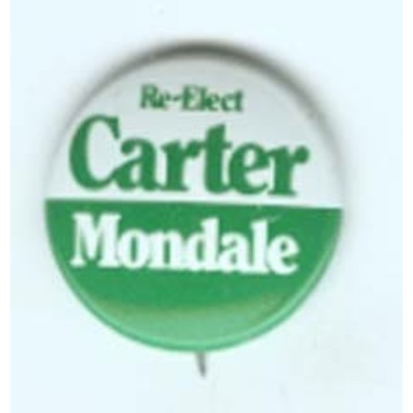 LARGE RE-ELECT CARTER