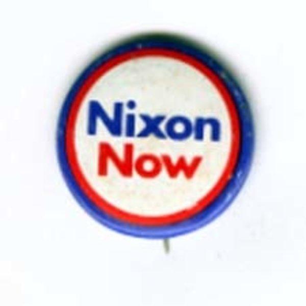 NIXON NOW MEDIUM '72
