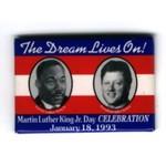 CLINTON MLK