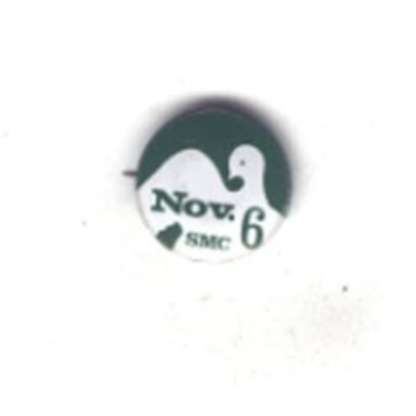PEACE NOV 6 1971
