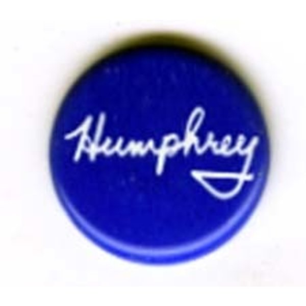 HUMPHREY SIGNATURE