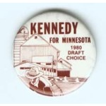 TED KENNEDY MINNESOTA