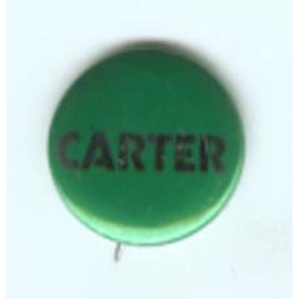 CARTER GREEN METALLIC