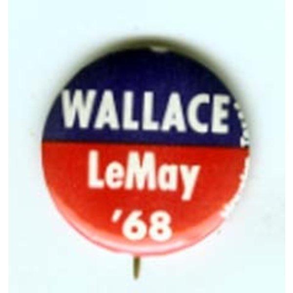WALLACE LEMAY '68