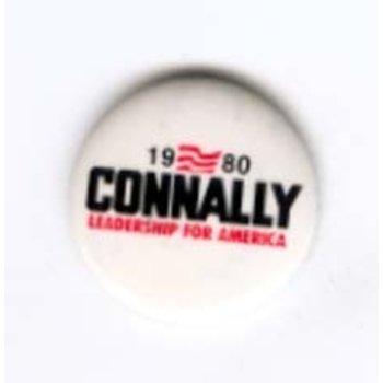 CONNALLY 1980 LEADERSHIP