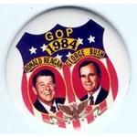 REAGAN GOP 1984 SMALL