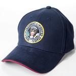 Patriotic PRESIDENTIAL SEAL CAP