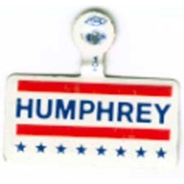 HUMPHREY TAB WITH STARS