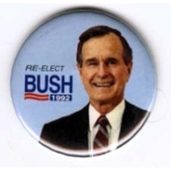 GHW BUSH Re-Elect 1992