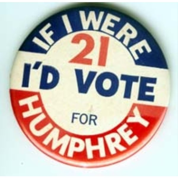 HUMPHREY IF I WERE