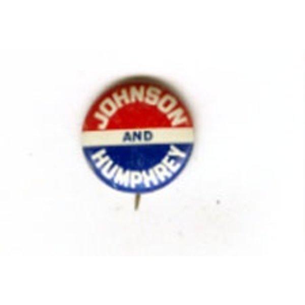JOHNSON and HUMPHREY