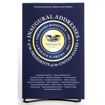 Patriotic INAUGURAL ADDRESSES VOL.2