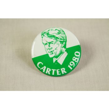CARTER CARICATURE RE-ELECT