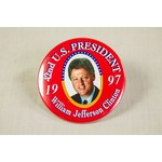 CLINTON 42ND US PRESIDENT