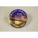 CLINTON SUNSET BRIDGE 21 CENT