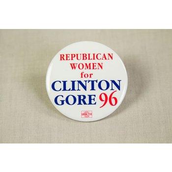 CLINTON GORE REPUBLICAN WOMEN