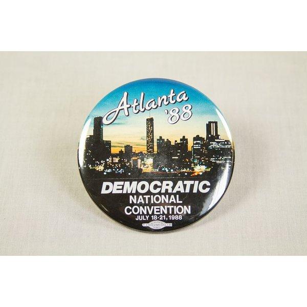 DEMOCRATIC NATIONAL CONVENTION ATLANTA 88