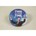 OBAMA 08 BIDEN THIS IS OUR TIME