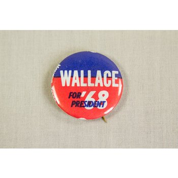 WALLACE FOR PRESIDENT '68