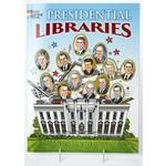 PRESIDENTIAL LIBRARIES COLORING BOOK