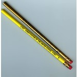 Patriotic US CONSTITUTION PENCIL