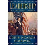 Leadership: In Turbulent Times by Doris Kearns Goodwin - Autographed