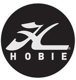 Hobie DECAL, HOBIE DOME, BLK/GRAY