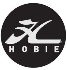 """Hobie Hobie Dome Decal - 2.75"""" Diameter"""