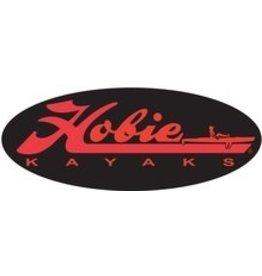 """Hobie DECAL - HOBIE KAYAKS 4.5"""""""