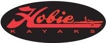 "Hobie Hobie Decal ""Hobie Kayaks"", 6"""