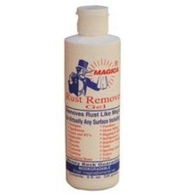 Hobie Hobie Magica Rust Remover, 8oz gel