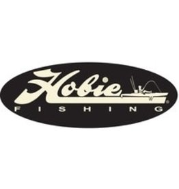 "Hobie Hobie Decal ""Hobie Fishing"", 6"""