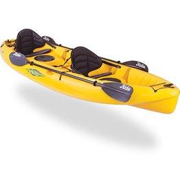 Hobie Hobie Kona Base Kayak - Papaya