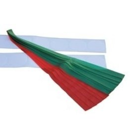 Hobie Hobie Air Flow Tell Tails, Red/Green