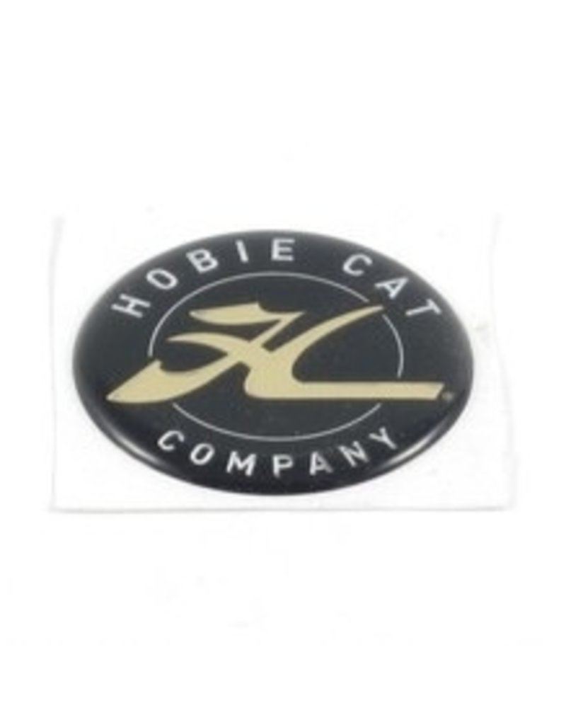 Hobie DECAL DOME, HCC GOLD 1.75-x43