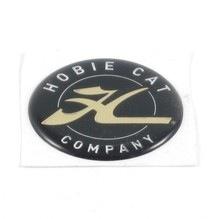 """Hobie Hobie Dome Decal - 1.75"""" Diameter"""