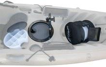 Hobie Hobie Gear Bucket Bag with 3 Gear Buckets
