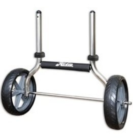 Hobie Hobie Heavy Duty Plug in Kayak Cart