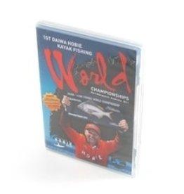 Hobie DVD 1ST H KAYAK WORLD CHAMP