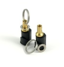Hobie Hobie Plug-in Seat Adjustable Connector Kit