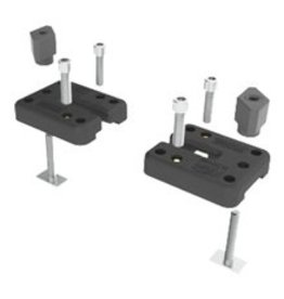 Hobie Mighty Mount Scotty Kit with Mounting Hardware