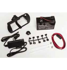 Hobie Hobie Power-Pole Micro Power Kit