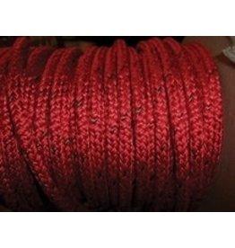 "Hobie LINE 3/8"" SPUN DACRON - RED"