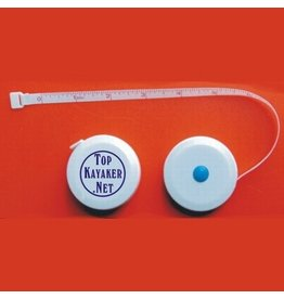 Watersports Warehouse Tape Measure