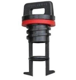 Hobie Drain plug with gasket